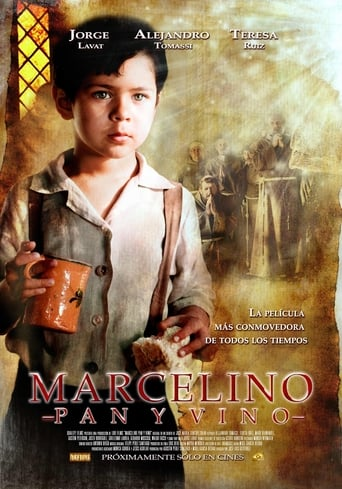 Poster of The Miracle of Marcelino