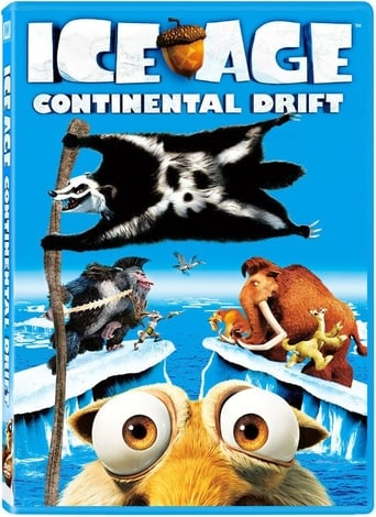Ice Age Continental Drift: Scrat Got Your Tongue