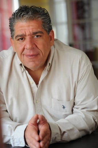 Image of Joey Diaz