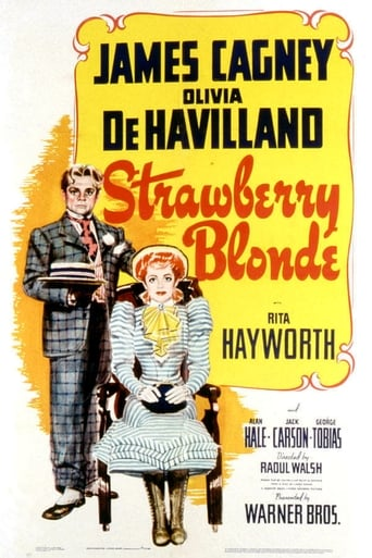 'The Strawberry Blonde (1941)