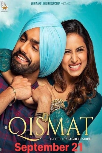 Poster of Qismat