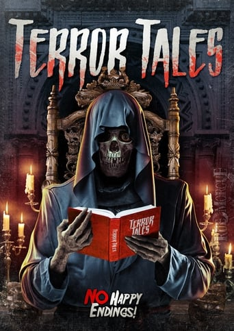 Poster of Terror Tales