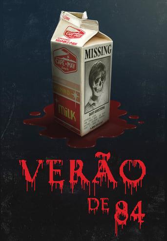 Poster of Verão de 84
