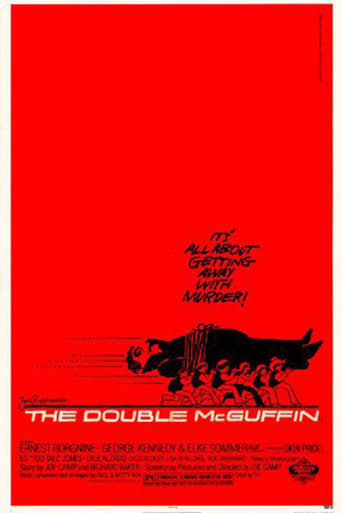 Poster of The Double McGuffin