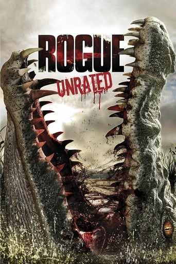 Poster of Rogue