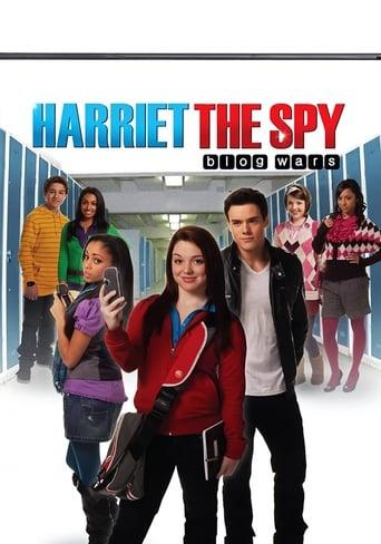 Harriet the Spy: Blog Wars image