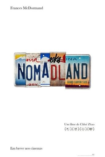 Assistir Nomadland online