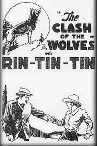 Poster of Clash of the Wolves