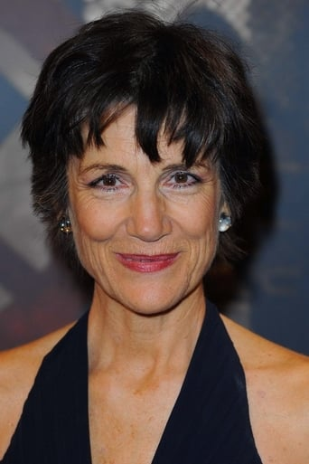 Harriet Walter alias Viscountess Montmort