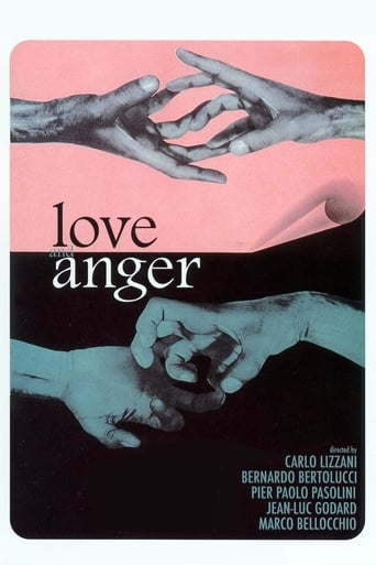 Watch Love and Anger full movie downlaod openload movies