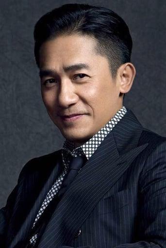 Tony Leung Chiu-wai Profile photo