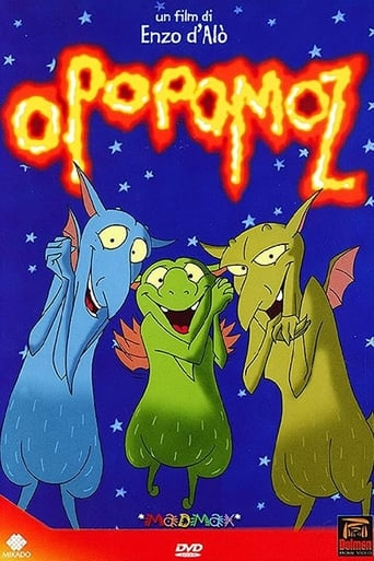 Poster of Opopomoz