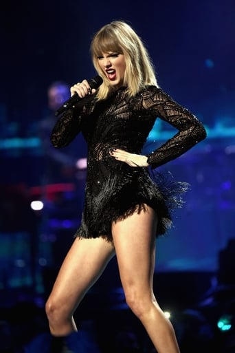 Poster of Taylor Swift: Super Saturday Night Concert