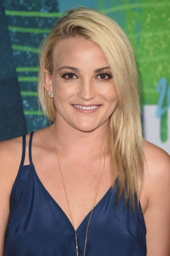 Image of Jamie Lynn Spears