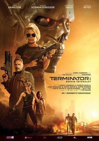 Terminator: Destin întunecat