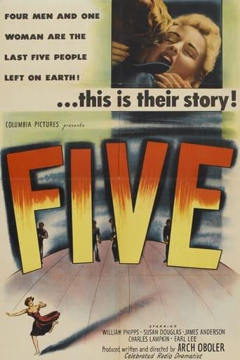 Die letzten Fünf