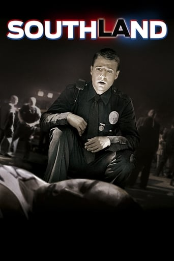 Poster of Southland