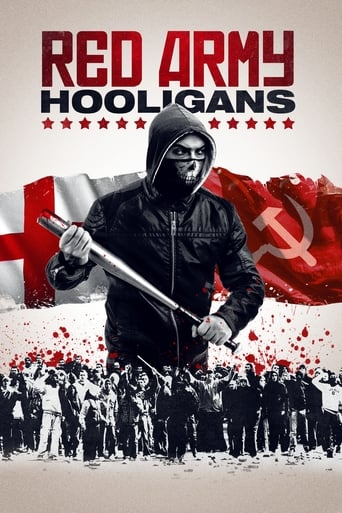 Poster of Red Army Hooligans