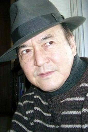 Image of Ken Nishida