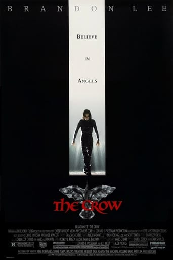 Varnas / The Crow (1994)