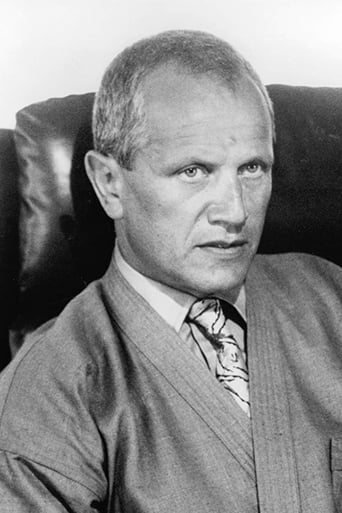 Image of Steven Berkoff