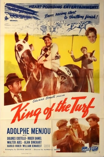 Poster of King of the Turf