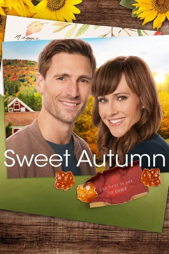 Sweet Autumn Poster