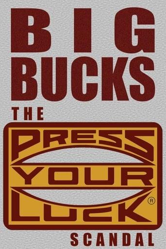 Big Bucks: The Press Your Luck Scandal