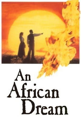 Poster of An African Dream