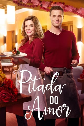 Pitada do Amor - Poster