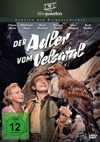 Poster of Der Adler vom Velsatal
