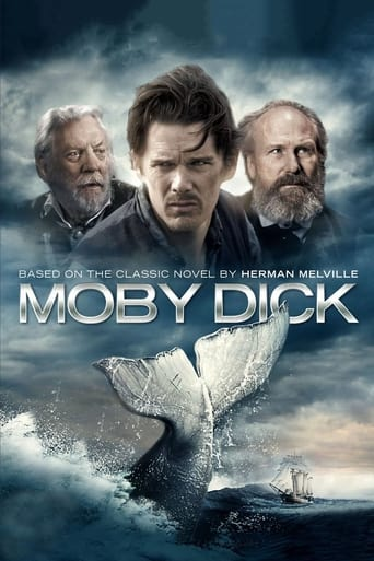 Moby Dick - Drama / 2011 / ab 0 Jahre