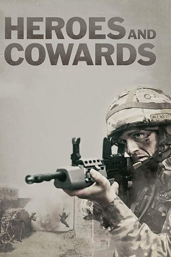 Watch Heroes and Cowards Online