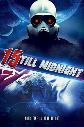Poster of 15 Till Midnight