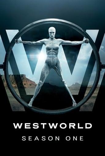 Vakarų pasaulis / Westworld (2016) 1 Sezonas žiūrėti online