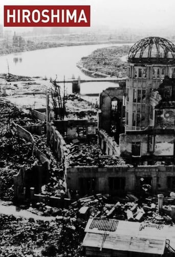 Poster of Hiroshima: BBC History of World War II