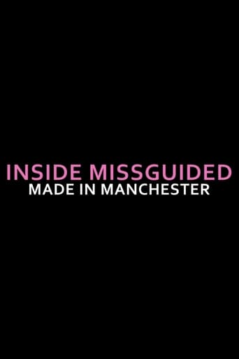 Inside Missguided: Made In Manchester