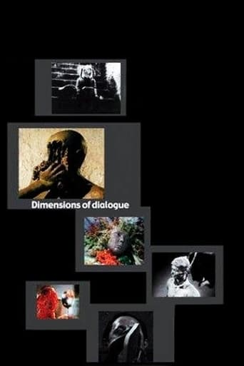 Dimensions of Dialogue Movie Poster