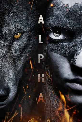 Poster of Alpha fragman