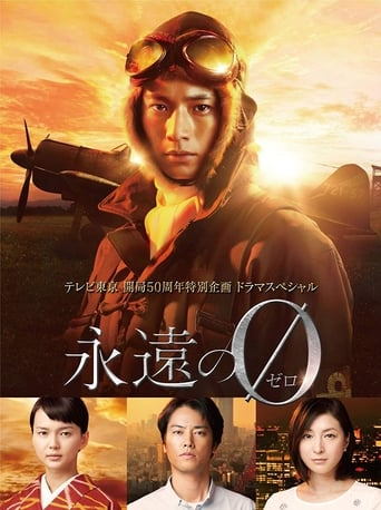 Poster of The Eternal Zero