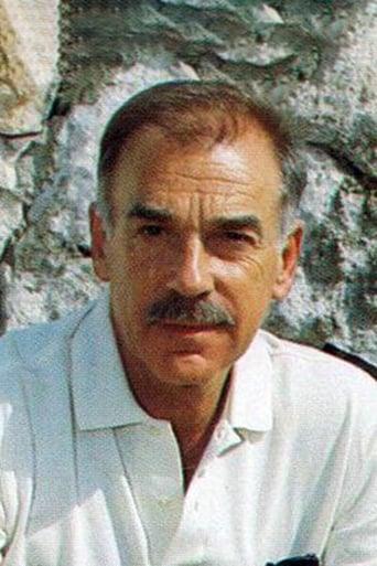 Image of Roland Curram