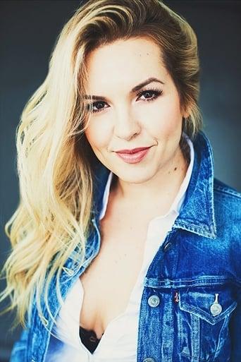 Image of Briana Buckmaster