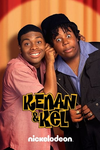 Kenan And Kel image