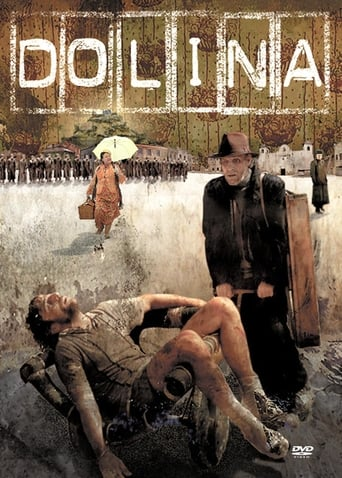 Poster of Dolina
