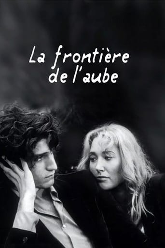 Poster of Frontier of the Dawn