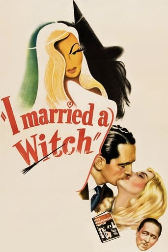 Watch I Married a Witch Free Online Solarmovies