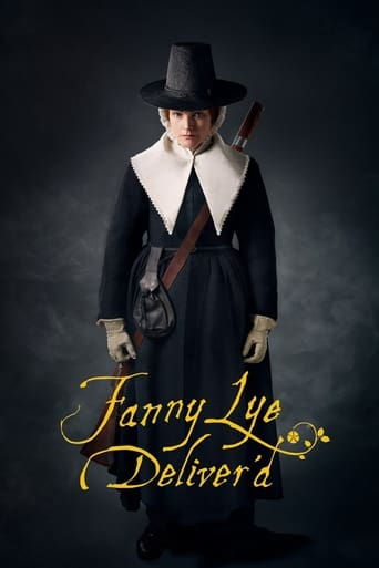 Poster of Fanny Lye Deliver'd