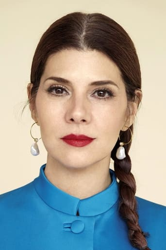 Image of Marisa Tomei