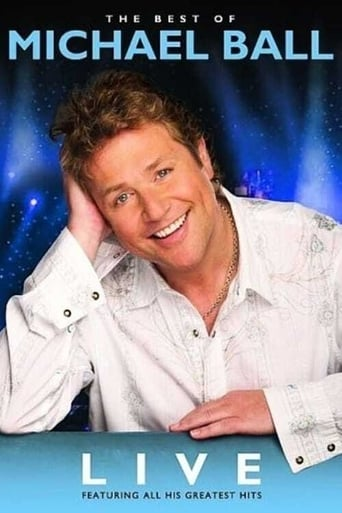 Poster of Michael Ball: The Best Of Michael Ball