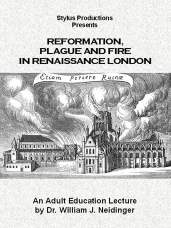 Reformation, Plague and Fire in Renaissance London [OV]